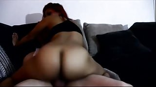 SEXY MEXICAN LOVES DICK