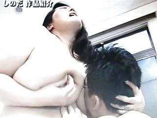 Japanese bbw femdom iori kurosaki