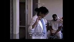 OZ- gay sex between 2 blacks in Unit B
