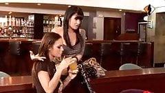 Lesbea pornos porno videi