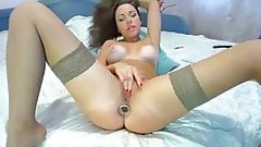 Sexy minx