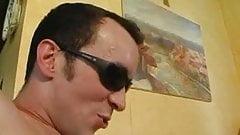 Pigtail facial