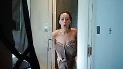 You abstract woman douching video porno
