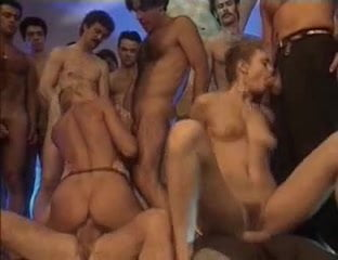 Mass amateur swingers orgy filmed
