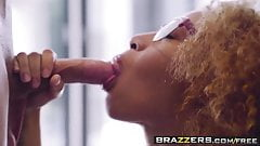 Brazzers - Teens Like It Big -  Be More Like Your Stepsister