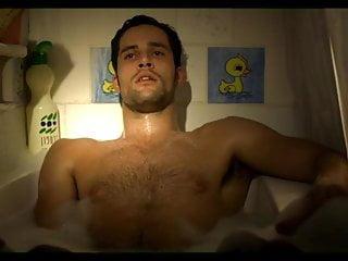 Hot Israeli guy under pressure (2013)
