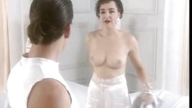 Preview 1 of Kate Langbroek - Topless scene from 'Chances' Australian TV