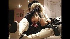 Roxina White Bootz Doll X
