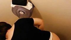 Female Toilet Spy #3