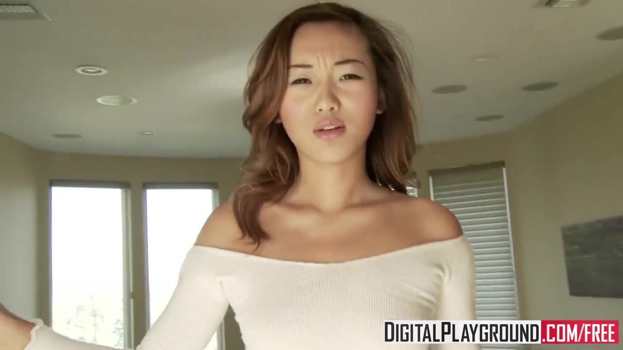 Digitalplayground college sexual guidance counselor - 2 part 1