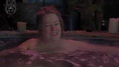 Scene about schmidt kathy bates nude