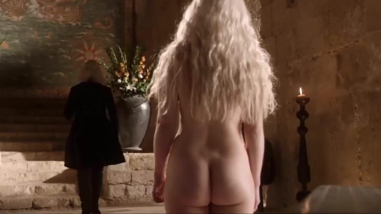 best nude ass in film