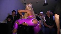 Loredana Chivu - Ana Moncanu - Dancing club