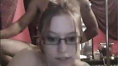 mff threesome amateur cam
