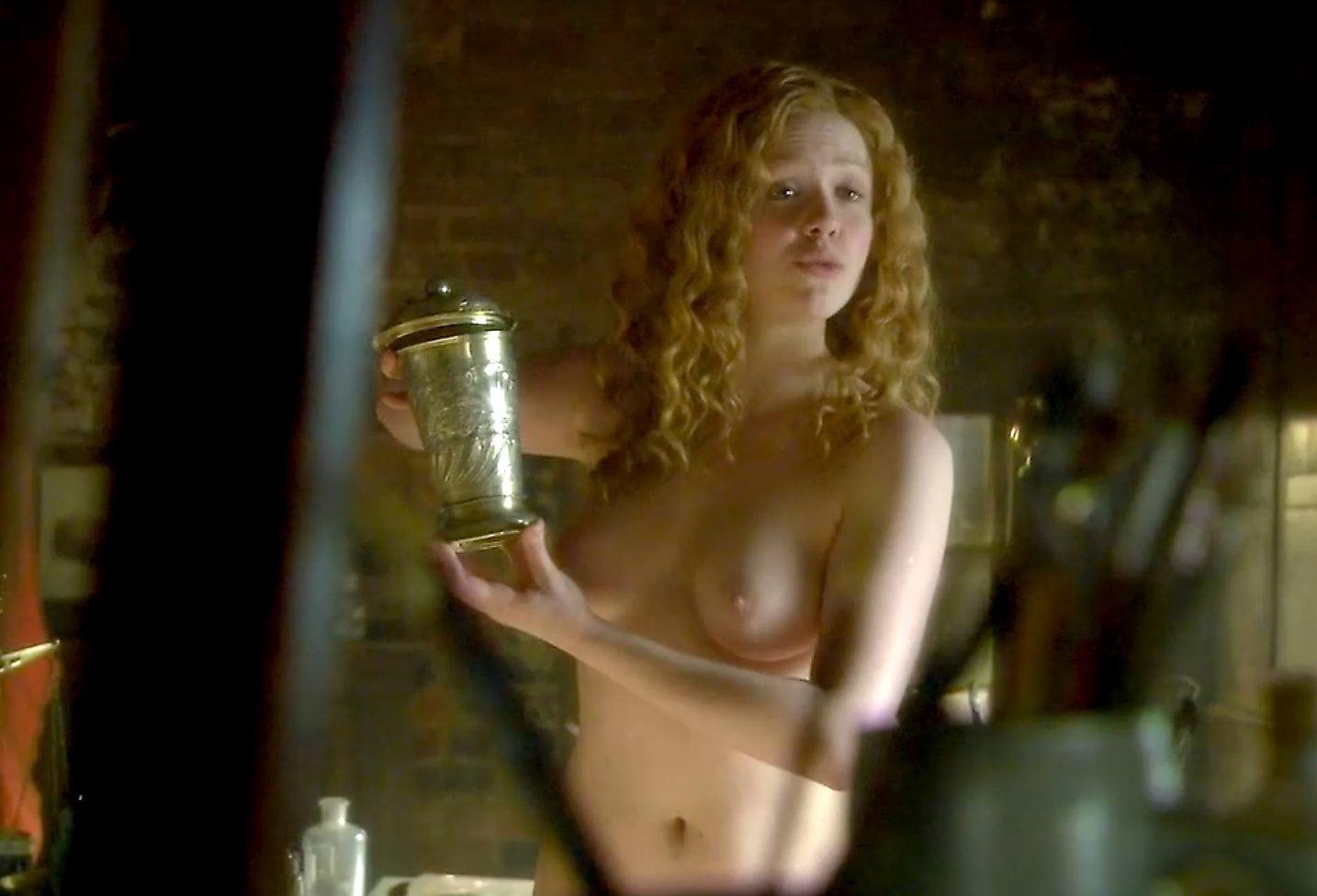 Jennie jacques porn