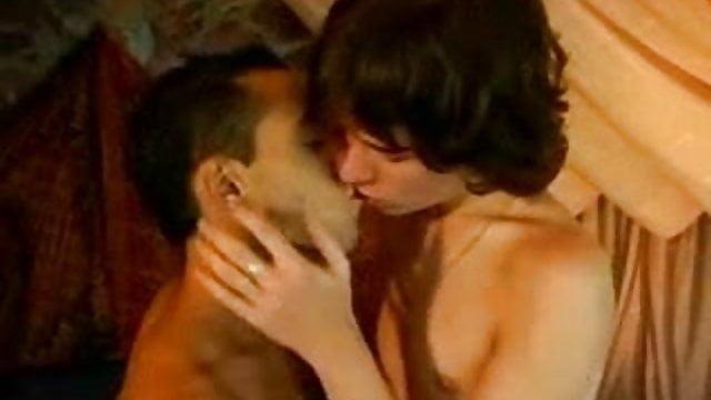 Gejowska kamasutra porno