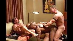 muscle Bareback orgie mature porno Toons