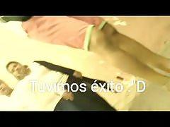 Rico culo Guatemala 3