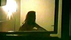 Hidden Window 9