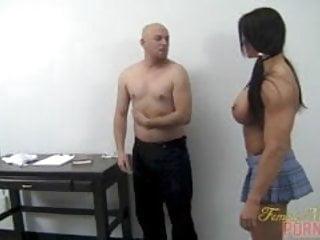 Angela Salvagno Domme Detention