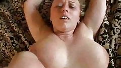 Busty Good Wife Loves Anal By TROC