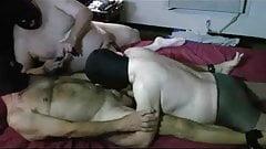 15-Oct-2014 sissy faggots make out