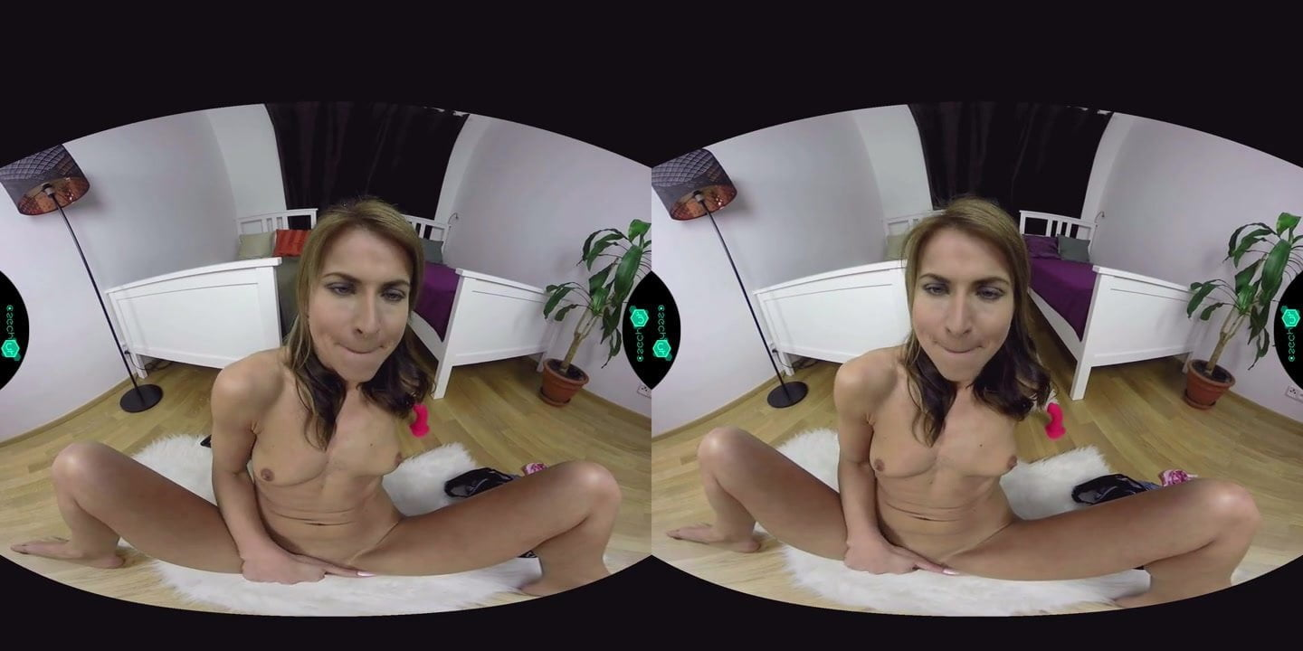 Paola mike solo vr porn
