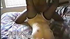 Amateur - Retro BBC Cuckold - Hubby Films