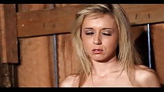 Jane in the barn porn image