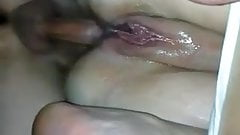 Real amateur anal P.7 Fucking ass finish