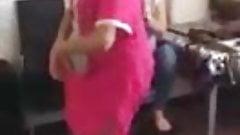 arab whore dance