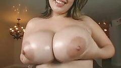 Busty Latina Pornstar Selena Castro Fucks Huge White  Cock