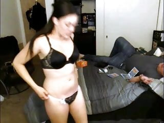 Goofy ass quotes - Goofy but good girlfriend naive that the web cam is on