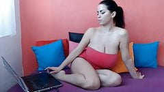 Zoey webcam
