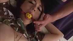 Asian Pussy Play NJ00024