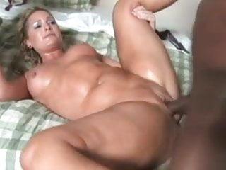 Black dicks and Cougars p2