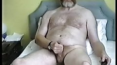daddy bear masterbating