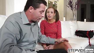 Molly Manson teaching behavior