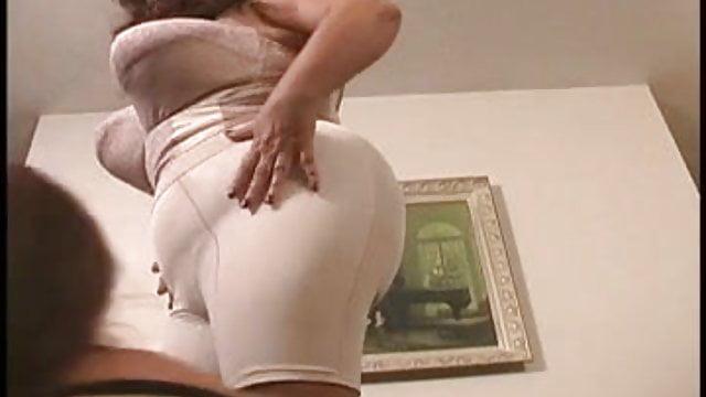 Ouder panty Porn Videos