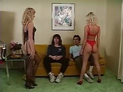 Horny classic pussies (1980s)