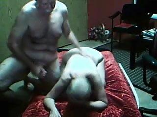 Sexy Slut gets AssFucked