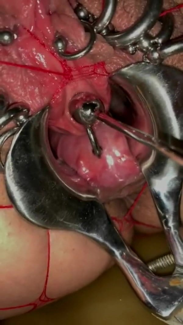 Cunt Piercing