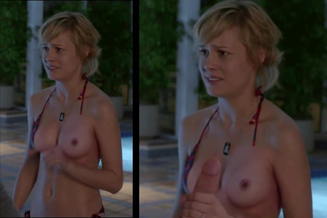 nude Brie pictures larson