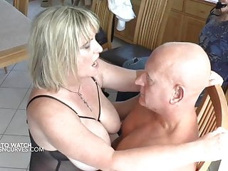Made to watch his wife being fucked