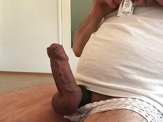 Daddy on Viagra - Condom Contest