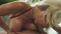 Sally Layd anal fuck