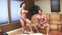 Kendra Lust - Lust For Three 2 of 3 porn image
