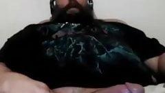 Bear Muscle Big men