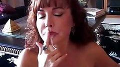 Σέξι Λατίνα milf πορνό