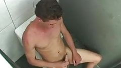 quickie in the loo